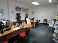 Pronájem kancelářských prostor 55 m², Kladno