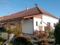 Prodej domu v osobním vlastnictví 240 m², Brandýsek
