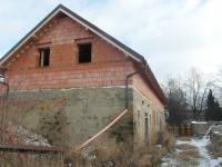 pohled ze dvora (Prodej domu v osobním vlastnictví 200 m², Oráčov)