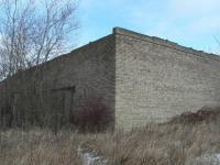 stodola bez střechy (Prodej domu v osobním vlastnictví 200 m², Oráčov)