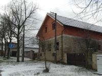 pohled z ulice (Prodej domu v osobním vlastnictví 200 m², Oráčov)