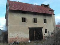 hospodářská budova (Prodej domu v osobním vlastnictví 200 m², Oráčov)