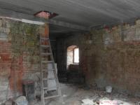 vnitřní prostory (Prodej domu v osobním vlastnictví 200 m², Oráčov)