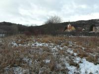 zahrada za stodolou (Prodej domu v osobním vlastnictví 200 m², Oráčov)