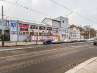 Pronájem kancelářských prostor 50 m², Praha 4 - Nusle
