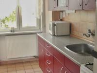 kuchyň (Prodej bytu 3+1 v osobním vlastnictví 65 m², Hořesedly)