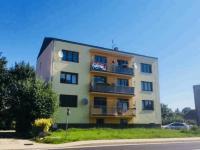 Prodej bytu 3+1 v osobním vlastnictví 65 m², Hořesedly