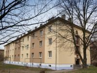 Pronájem bytu 1+1 v osobním vlastnictví 29 m², Kladno
