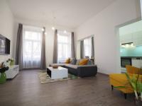Prodej bytu 3+kk v osobním vlastnictví 110 m², Praha 2 - Vinohrady