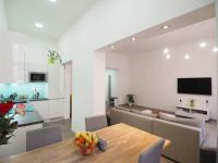 Prodej bytu 3+1 v osobním vlastnictví 110 m², Praha 2 - Vinohrady