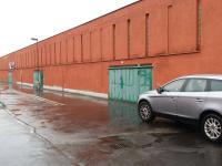 Pronájem garáže 17 m², Kladno