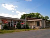 Prodej komerčního objektu 362 m², Třtice