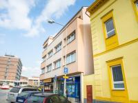 Prodej bytu 2+kk v osobním vlastnictví 46 m², Beroun