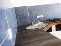 Kuchyňský kout (Prodej bytu 2+kk v osobním vlastnictví 46 m², Beroun)