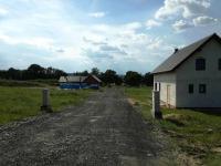 Prodej pozemku 827 m², Zavidov