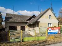Prodej domu v osobním vlastnictví 65 m², Slabce