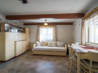 pohled od dveří (Prodej domu v osobním vlastnictví 65 m², Slabce)