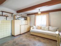 obytná kuchyň (Prodej domu v osobním vlastnictví 65 m², Slabce)