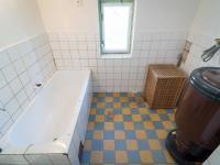 voda v domě  (Prodej domu v osobním vlastnictví 65 m², Slabce)