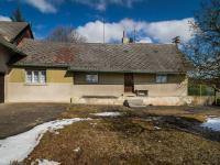 vstup do domu (Prodej domu v osobním vlastnictví 65 m², Slabce)