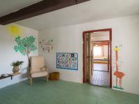 pokoj (Prodej domu v osobním vlastnictví 65 m², Slabce)