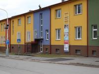 Pronájem kancelářských prostor 109 m², Kladno