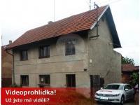 Prodej domu v osobním vlastnictví 140 m², Hředle
