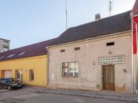 Prodej domu v osobním vlastnictví 60 m², Rakovník