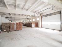Pronájem skladovacích prostor 500 m², Kladno