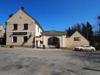 Prodej restaurace 240 m², Číčovice