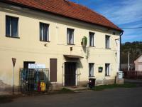 Místní kulturní centrum. (Prodej domu v osobním vlastnictví 110 m², Lubenec)