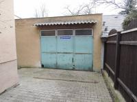 dvougaráž (Prodej domu v osobním vlastnictví 186 m², Kladno)
