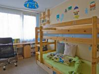 Prodej bytu 4+1 v osobním vlastnictví 94 m², Kladno