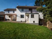 Prodej domu v osobním vlastnictví 140 m², Šanov