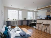 Prodej bytu 3+1 v družstevním vlastnictví 70 m², Kladno