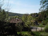 Prodej pozemku 694 m², Chocerady