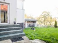 Zahrada - Prodej domu v osobním vlastnictví 150 m², Ledce