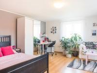2NP Ložnice 1 - Prodej domu v osobním vlastnictví 150 m², Ledce