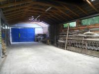 Prodej komerčního objektu 1827 m², Kladno