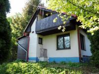 Prodej chaty / chalupy 47 m², Malíkovice