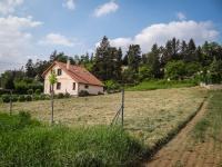 Prodej pozemku 989 m², Hlásná Třebaň