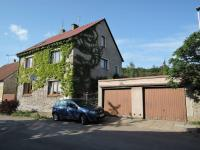 Prodej domu v osobním vlastnictví 220 m², Tuchlovice