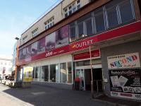 Pronájem obchodních prostor 56 m², Kladno