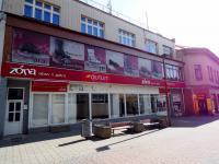Pronájem obchodních prostor 110 m², Kladno