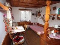Prodej chaty / chalupy 30 m², Slaný