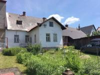 Prodej domu v osobním vlastnictví 140 m², Vysoké nad Jizerou
