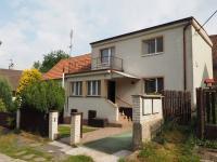 Prodej domu v osobním vlastnictví 220 m², Krušovice