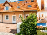 Prodej domu v osobním vlastnictví 143 m², Buštěhrad