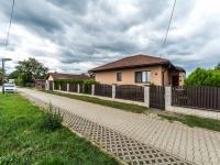 Prodej domu v osobním vlastnictví 205 m², Máslovice