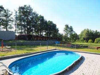 Prodej hotelu 1050 m², Jesenice